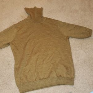 Brooks Brothers sweater size small